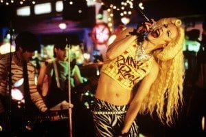 Hedwig and the Angry Inch Broadway in Chicago