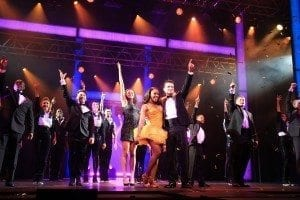 The Bodyguard Broadway in Chicago