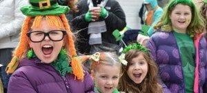 Northwest Side Irish Parade