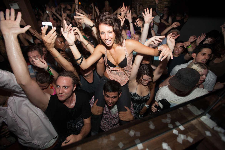 Spybar Chicago Best Dance Clubs in Chicago