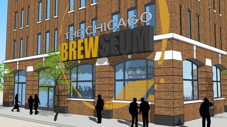 The Chicago Brewseum