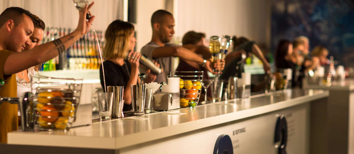 Chicago Mixology Classes