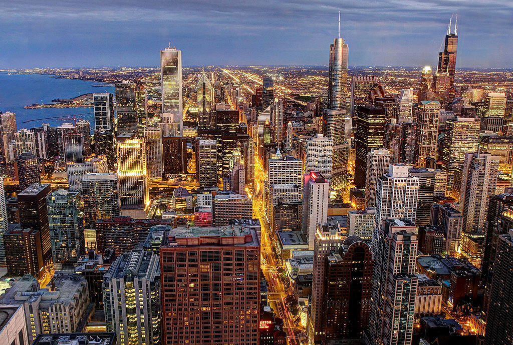 Chicago's Top 5