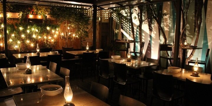 Chicago Outdoor Dining Destinations