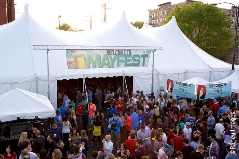 Mayfest Chicago