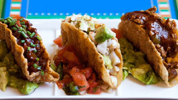 Taco Tuesday Chicago