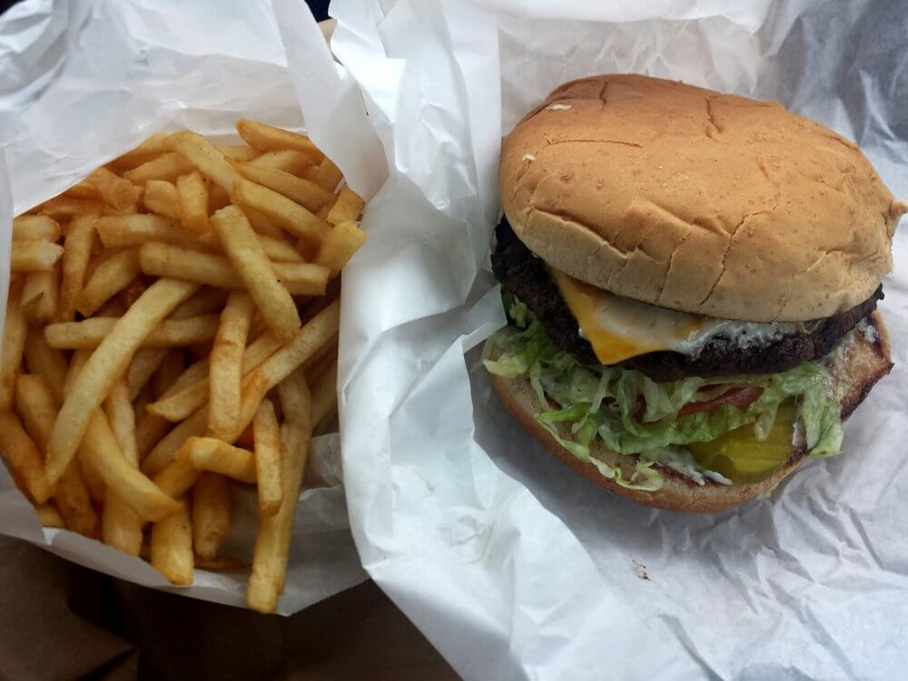 Burger Month Chicago