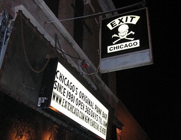 dive bar chicago