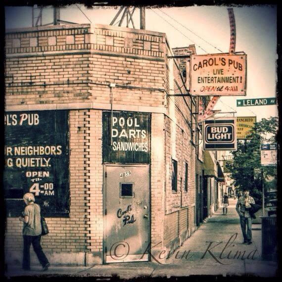 dive bars chicago