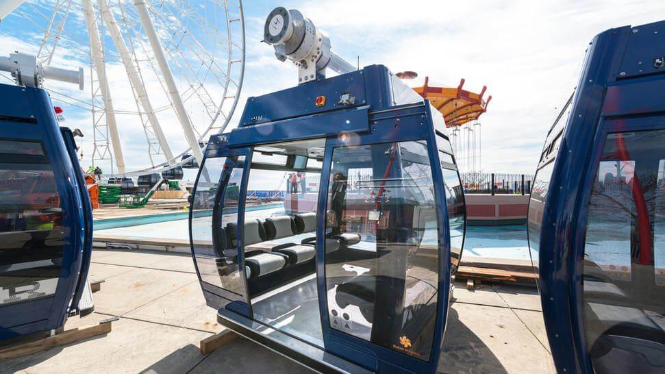 Navy Pier Centennial Wheel