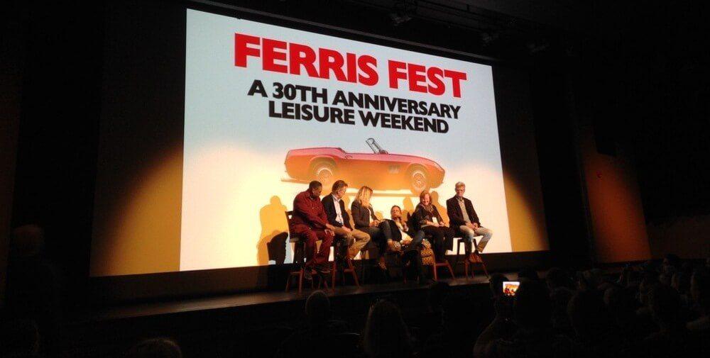 Ferris Fest 2016