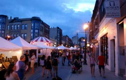 Wicker Park Fest is Happening and Here's What You Need to Know