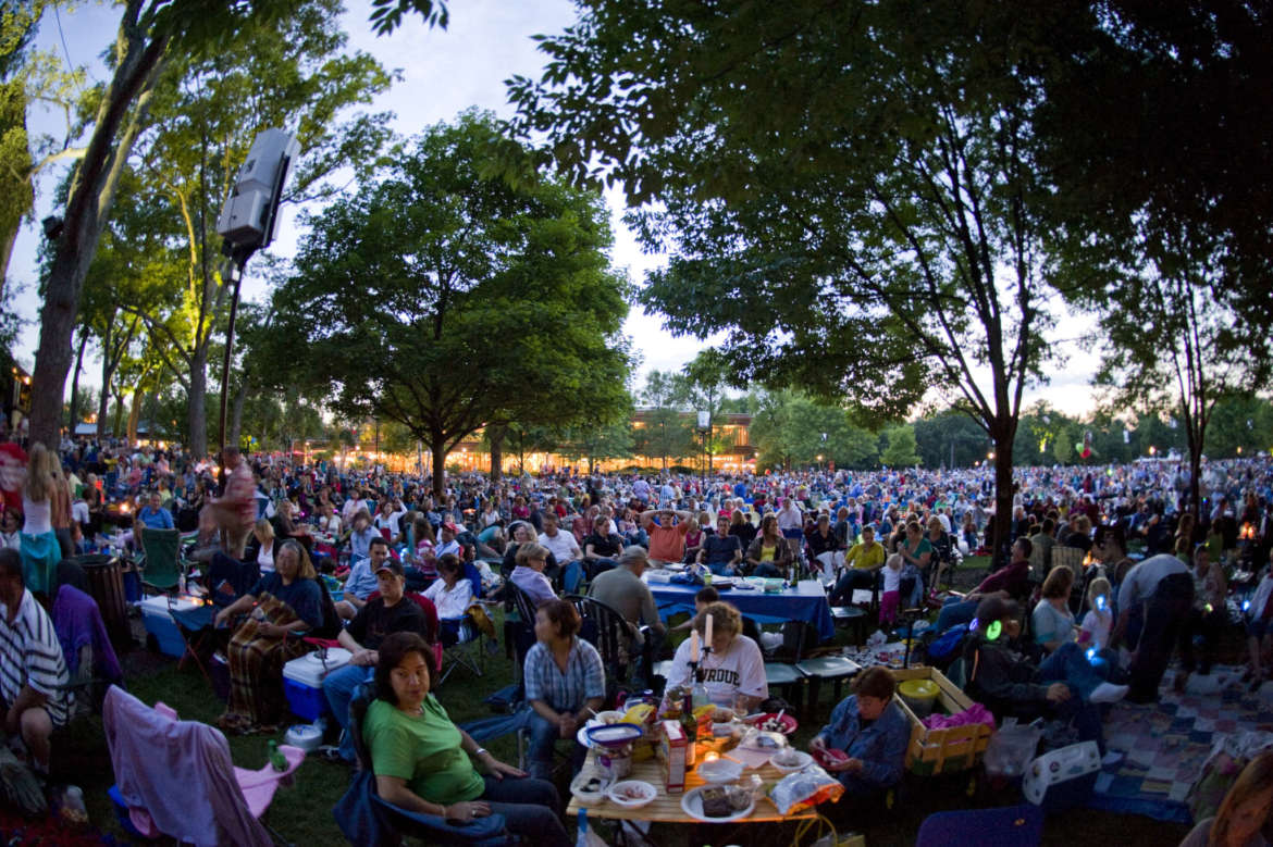 ravinia august highlights