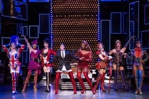 kinky boots chicago