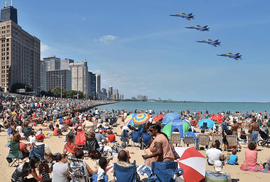 biggest events 2020 chicago