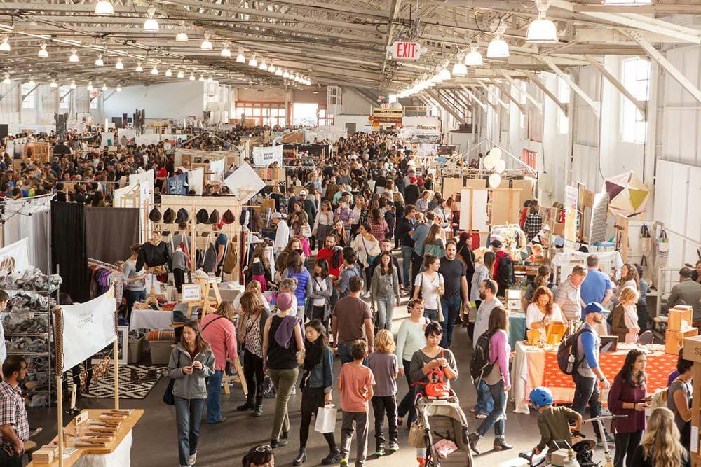 Renegade Craft Fair Chicago  Vendors