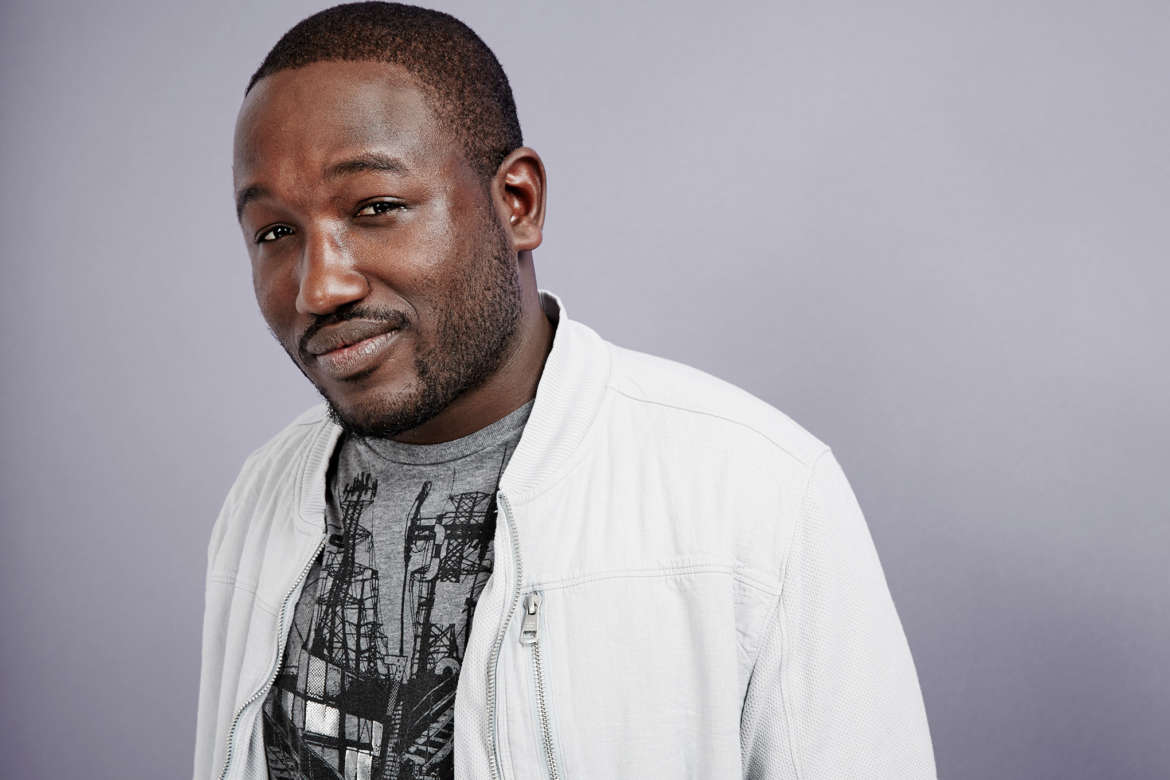 Image result for HANNIBAL BURESS