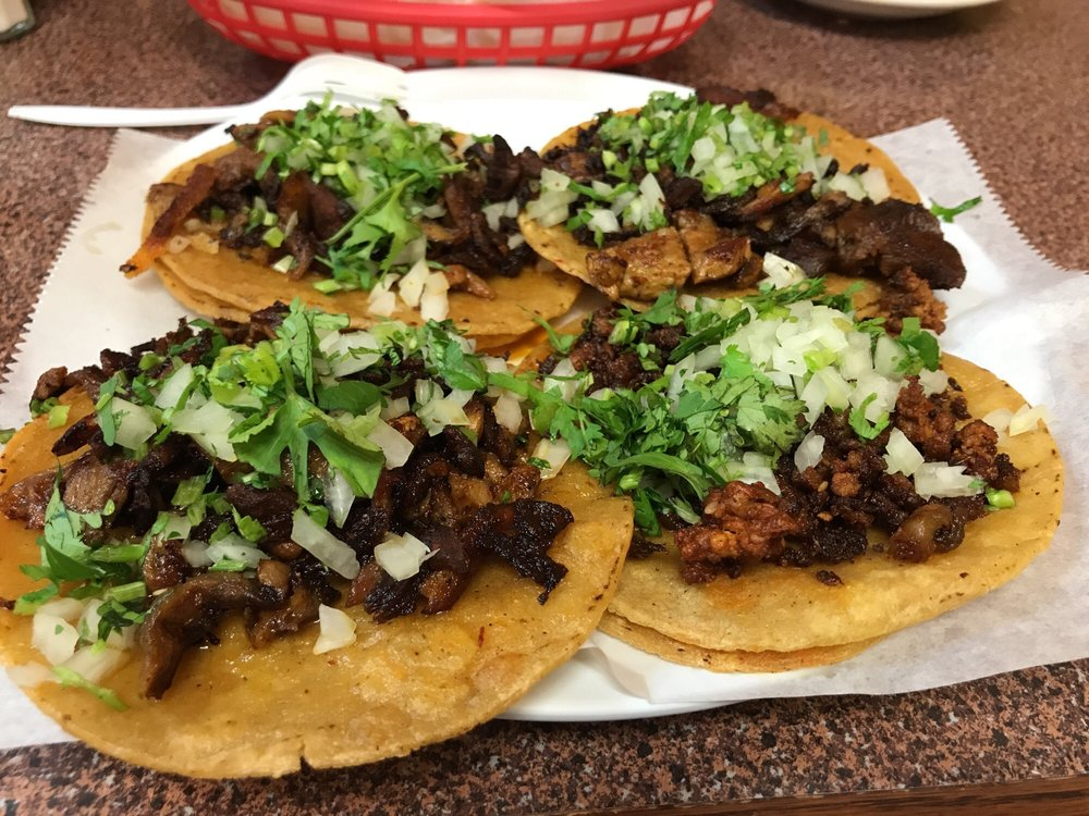 best tacos chicago
