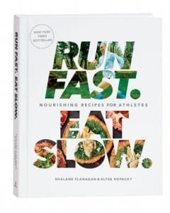run fast eat slow cookbook