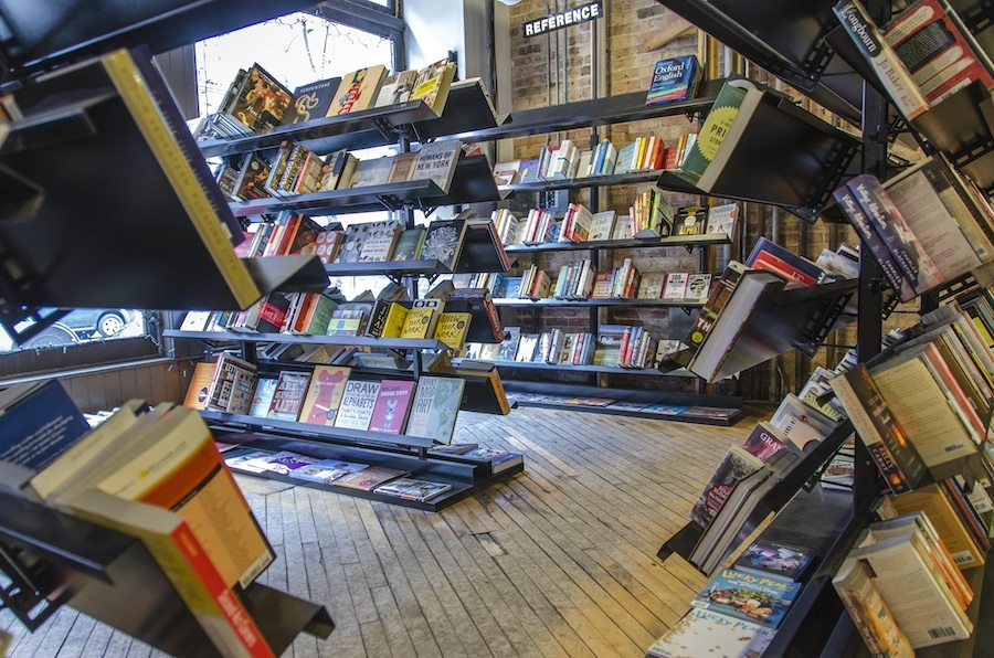 independent bookstores in Chicago