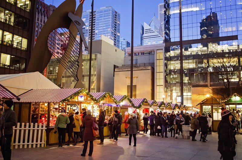 november events chicago