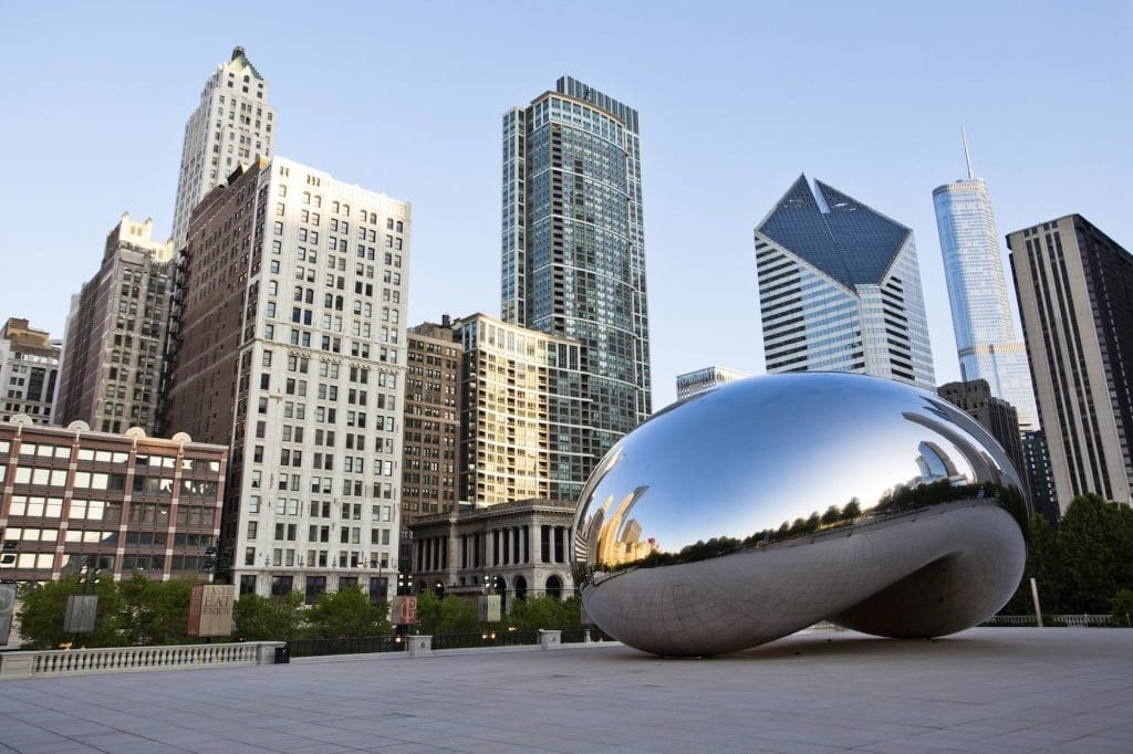 chicago best city to visit