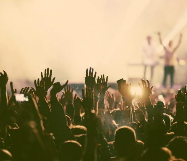 november concerts chicago