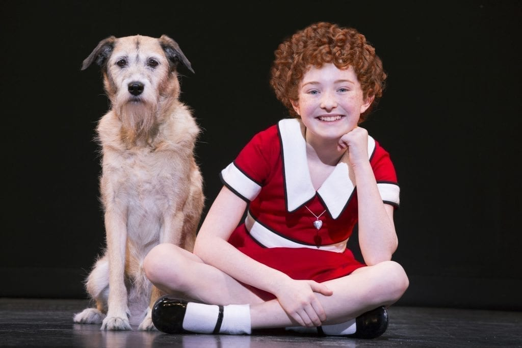 ANNIE, Broadway in Chicago