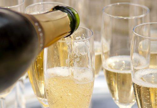 holiday wine tastings