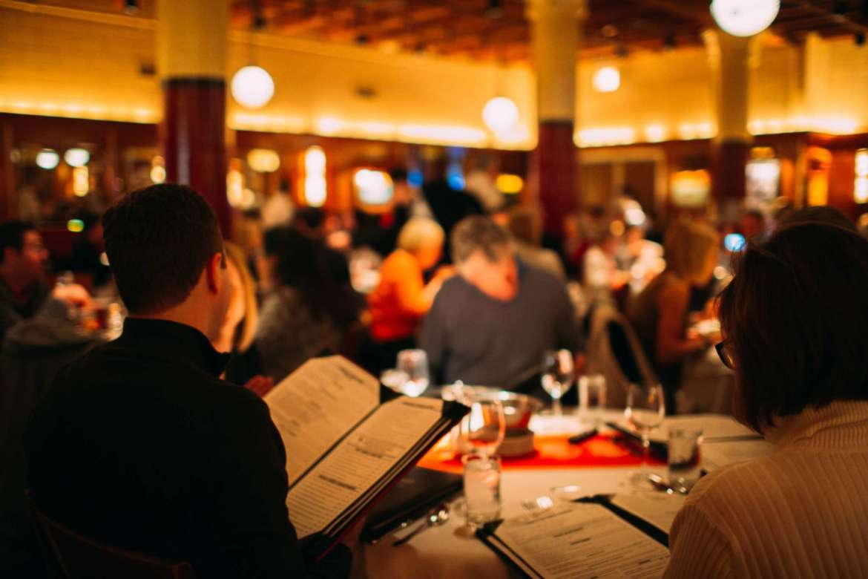 10 Best Restaurants To Celebrate Thanksgiving In The Loop