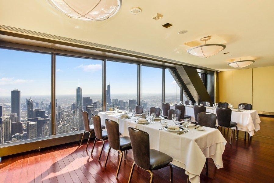 thanksgiving restaurants chicago