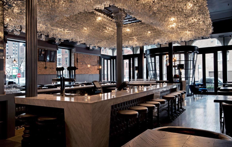 10 Best Restaurants to Celebrate Thanksgiving in the Loop | UrbanMatter