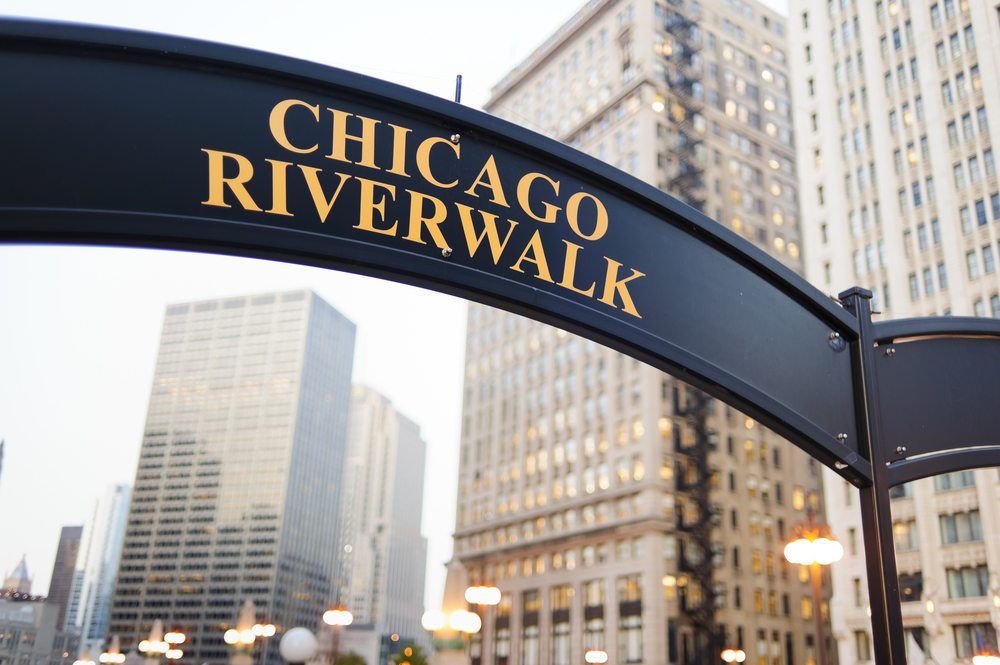 chicago riverwalk guide