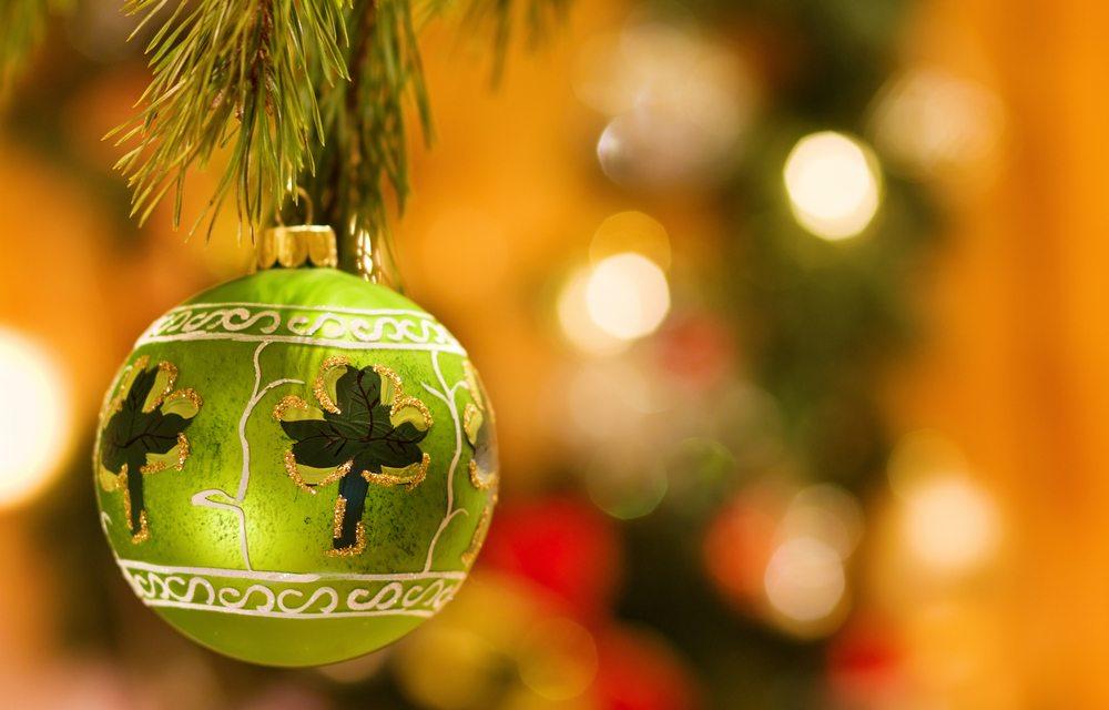 irish christmas market