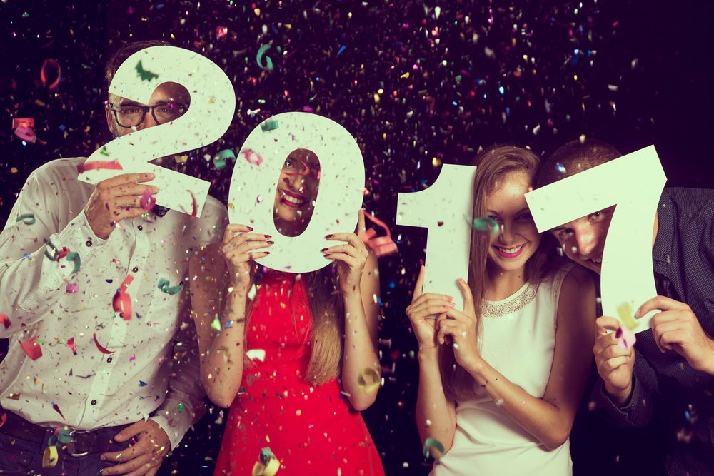 new year's eve budget