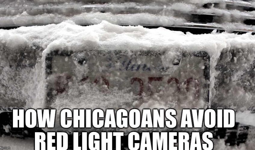chicago winter memes