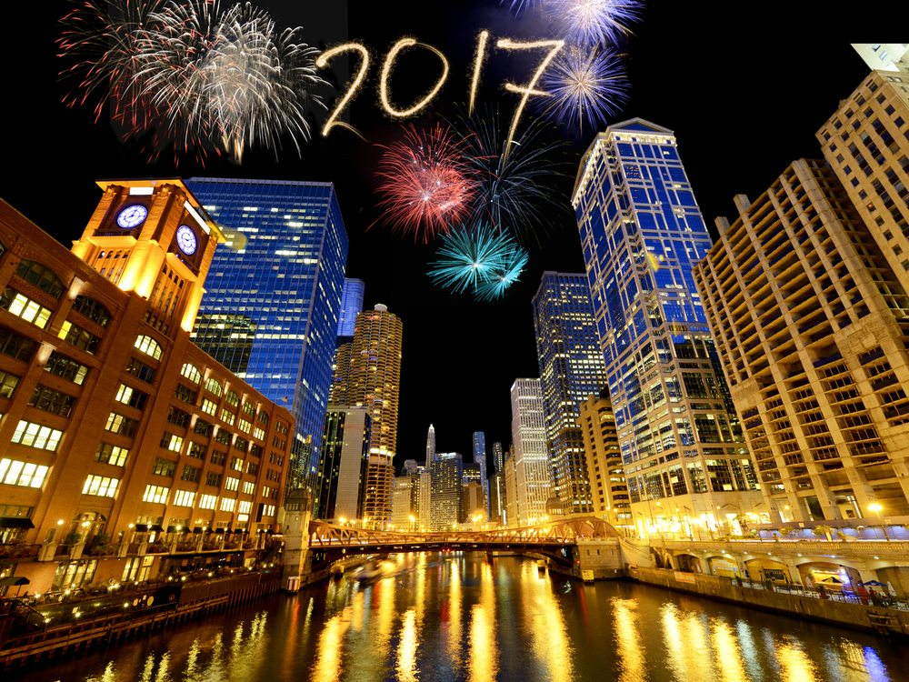 chi-town rising new year's eve