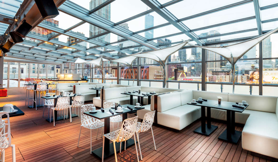 Top 10 Boutique Hotels in Chicago