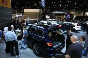 Photo Credit: Chicago Auto Show