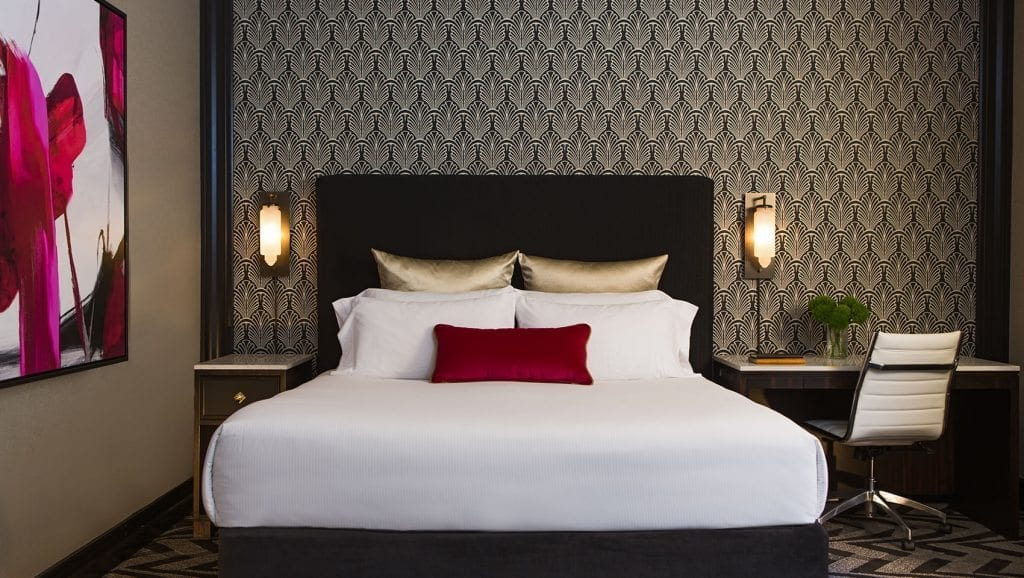 Top 10 boutique hotels in chicago for Top boutique hotels in chicago