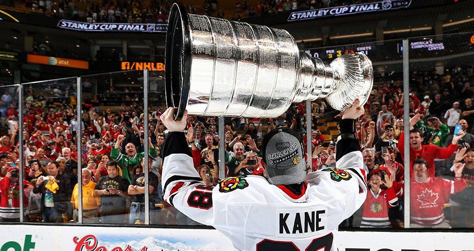 blackhawks stanley cup