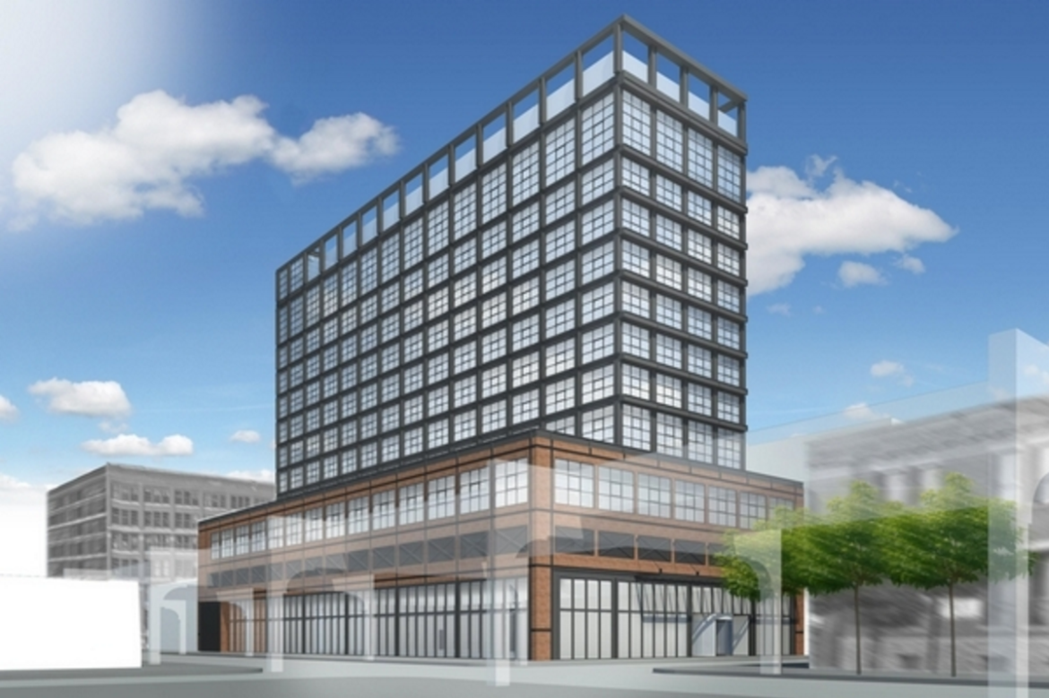5 Major Hotels Coming Soon to Chicago | UrbanMatter