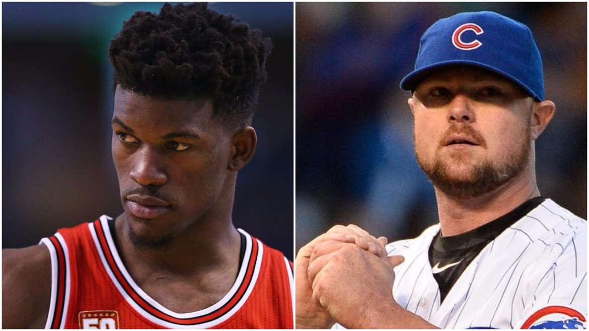 chicago's highest paid athletes