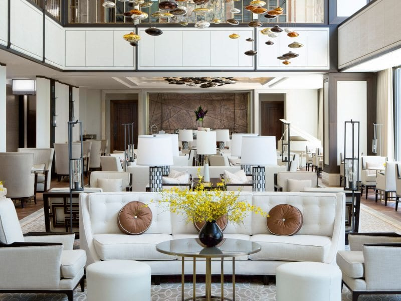 Chicago hotel voted best luxury hotel in america for Top boutique hotels in chicago