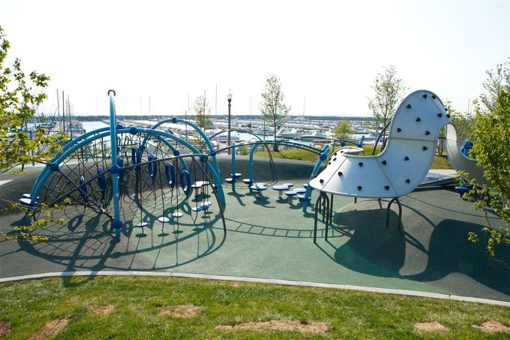 chicago playgrounds