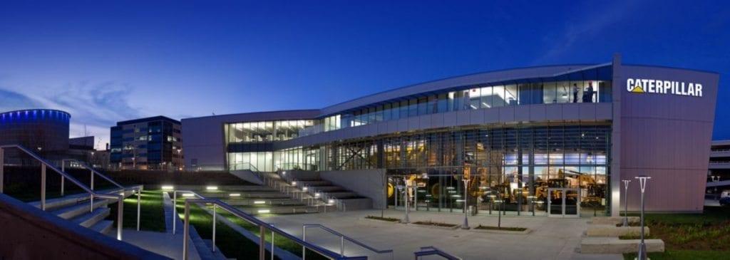 company headquarters chicago