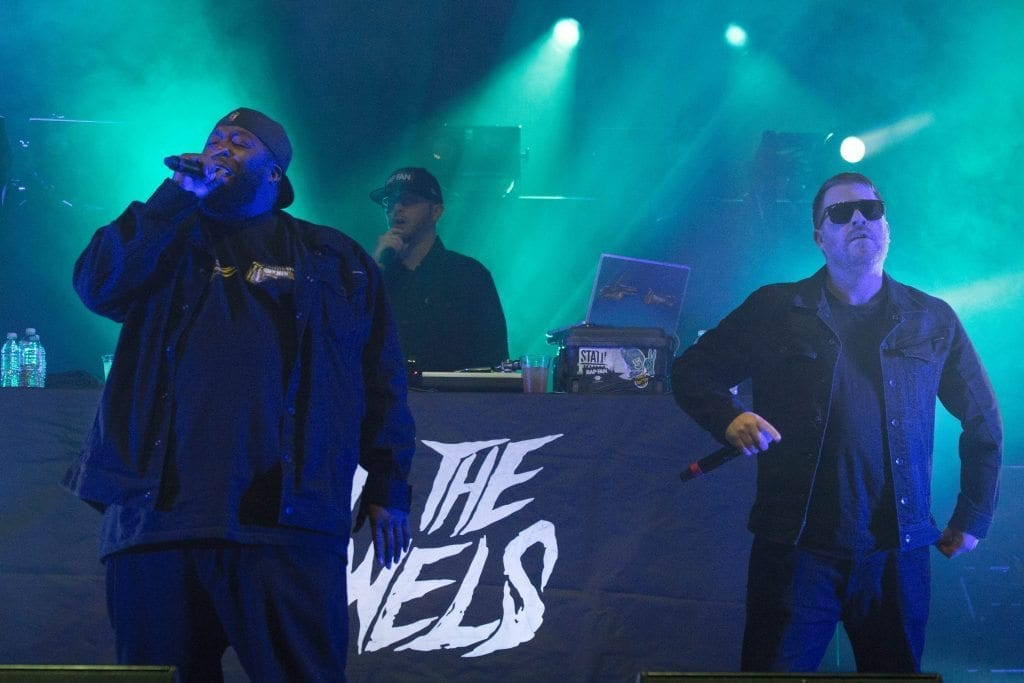 run the jewels chicago