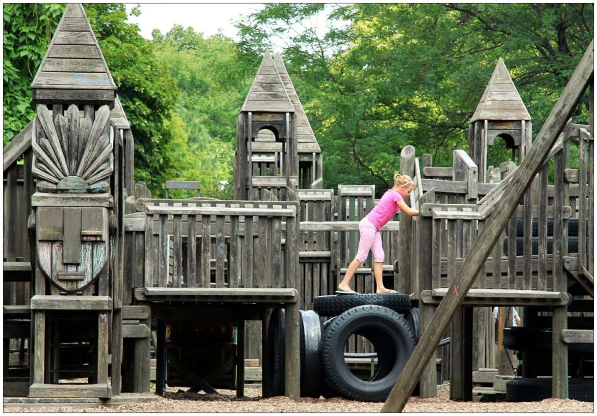 5 Best Playgrounds In Chicago