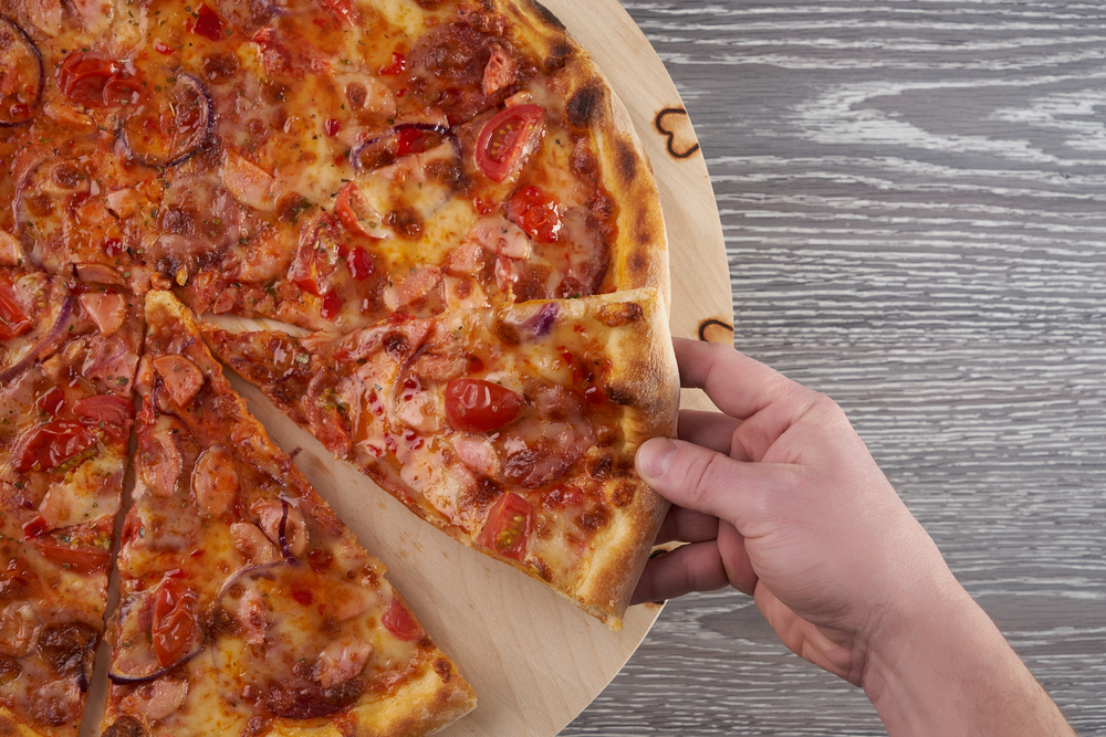 The Best Pizzas Under One Roof At Chicago Pizza Party