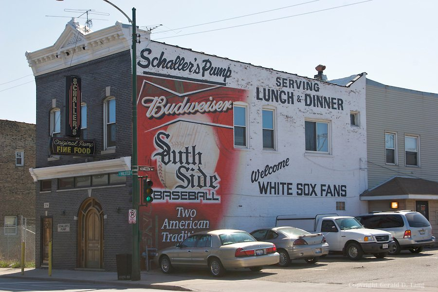 best white sox bars